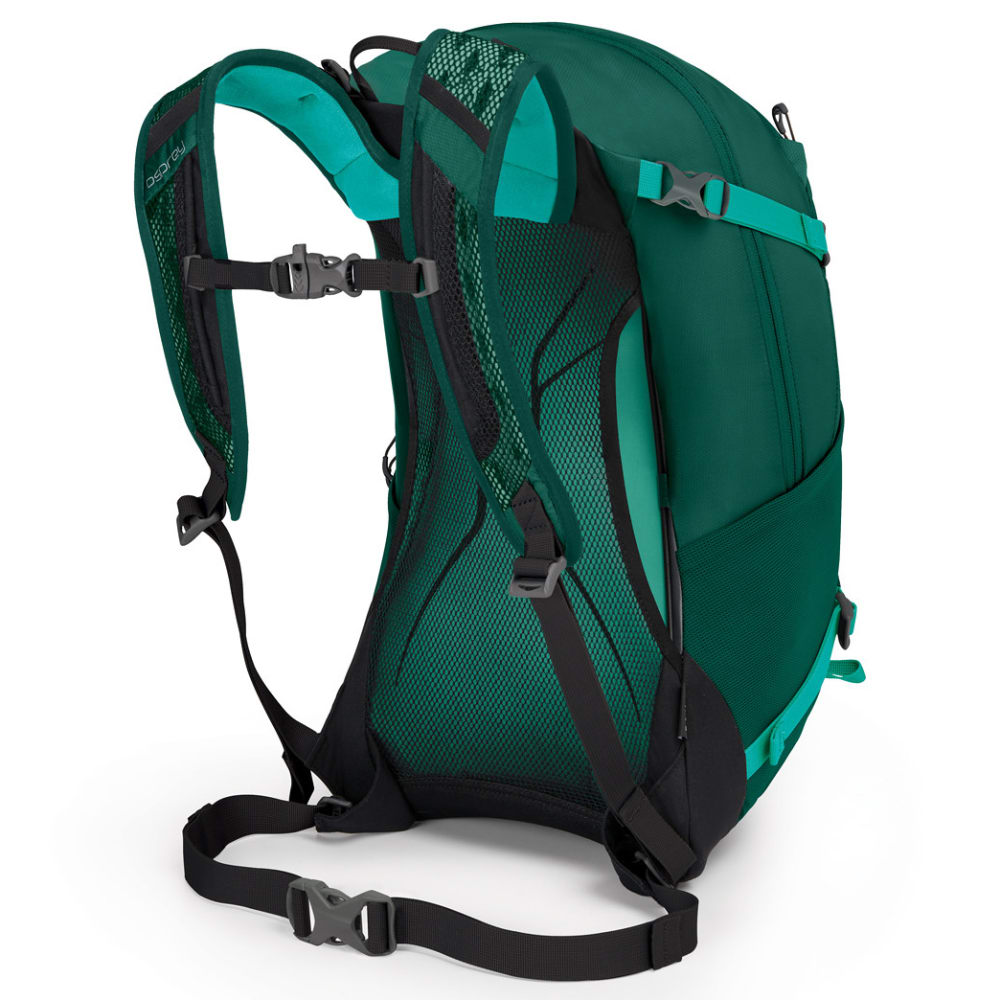 OSPREY Hikelite 26 Pack - ALOE GREEN