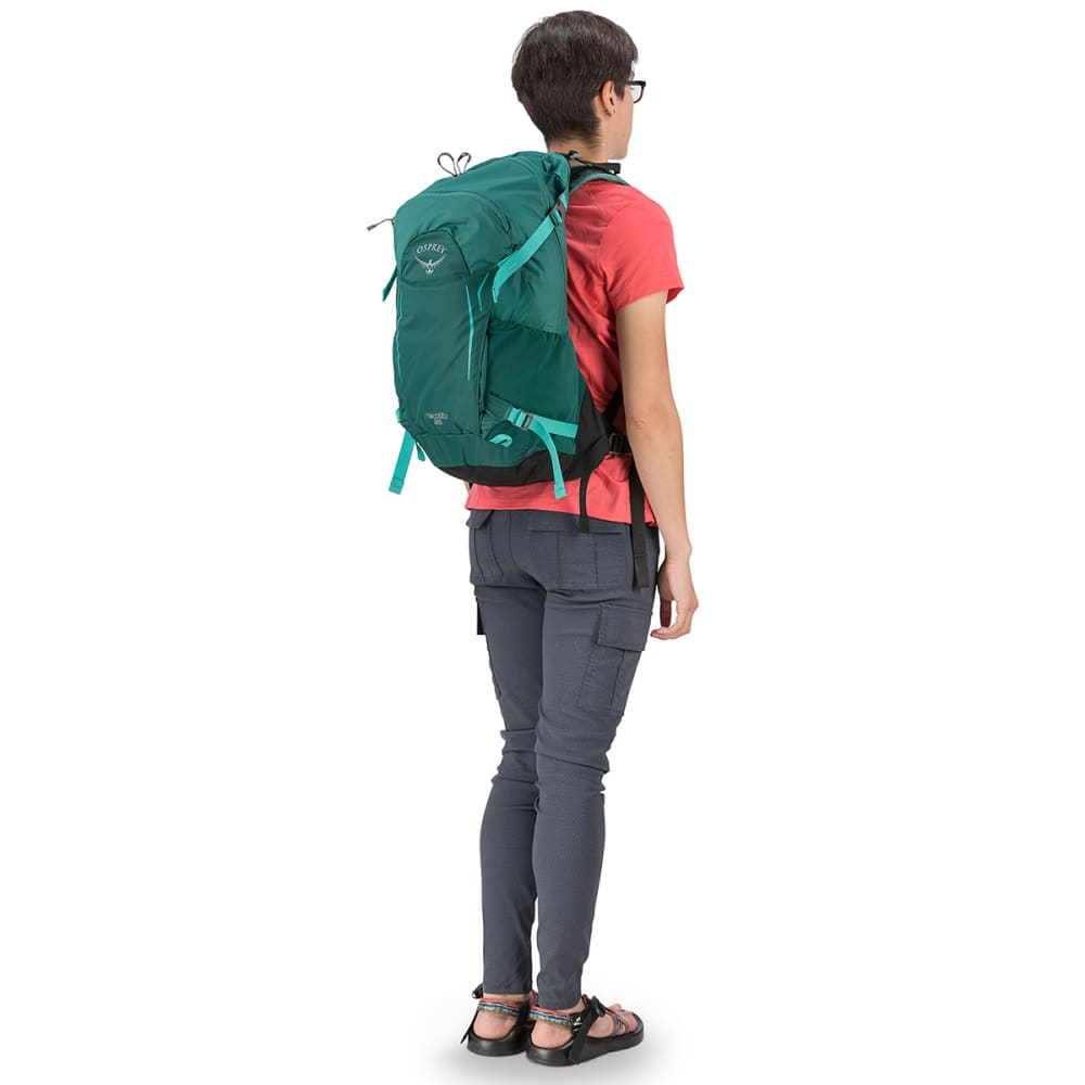 OSPREY Hikelite 26 Pack - ALOE GREEN