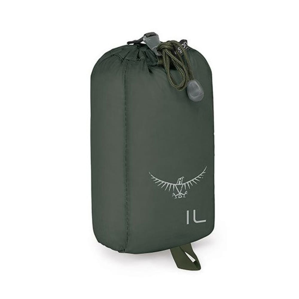 OSPREY 1L Ultralight Stuff Sack - SHADOW GREY