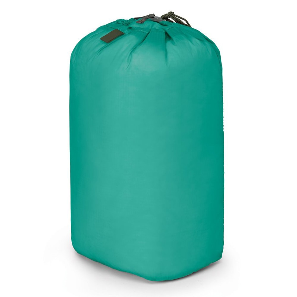OSPREY 12L Ultralight Stuff Sack - TROPIC TEAL