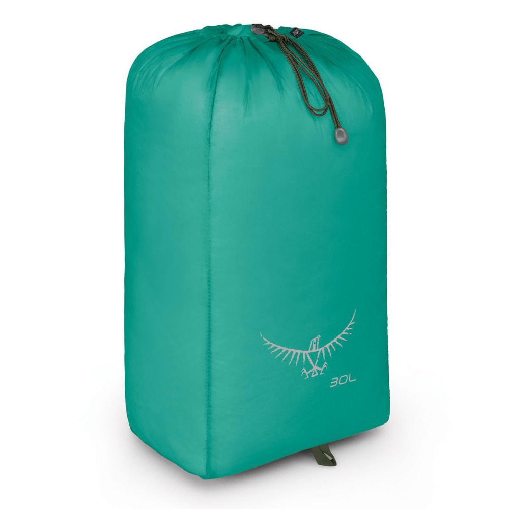 OSPREY 30L Ultralight Stuff Sack - TROPIC TEAL