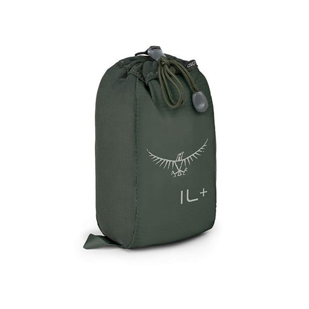 OSPREY 1L Ultralight Stretch Stuff Sack - SHADOW GREY