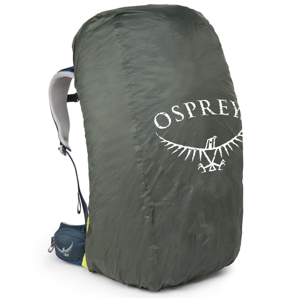 OSPREY Ultralight Raincover, Medium - SHADOW GREY