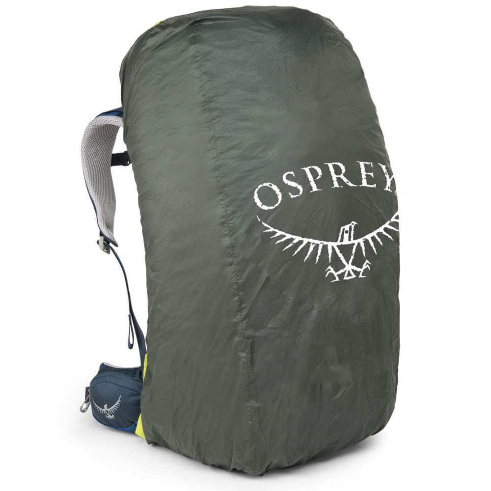 OSPREY Ultralight Raincover, Large - SHADOW GREY