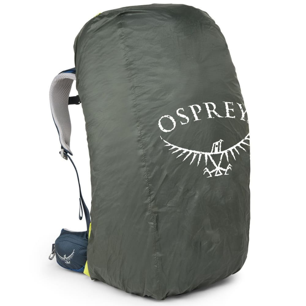 OSPREY Ultralight Raincover, Extra Large - SHADOW GREY