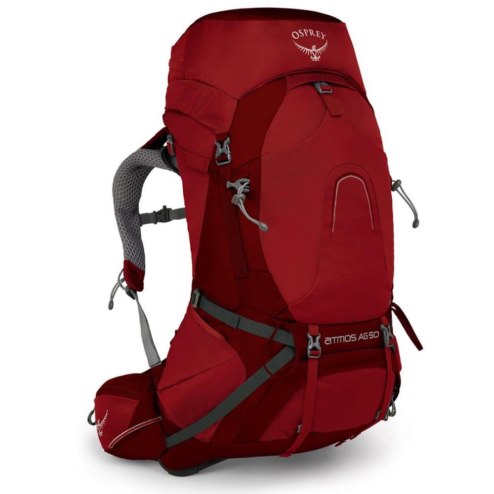 OSPREY Atmos AG 50 Backpacking Pack S