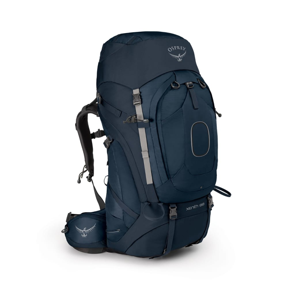 OSPREY Xenith 88 - DISCOVERY BLUE