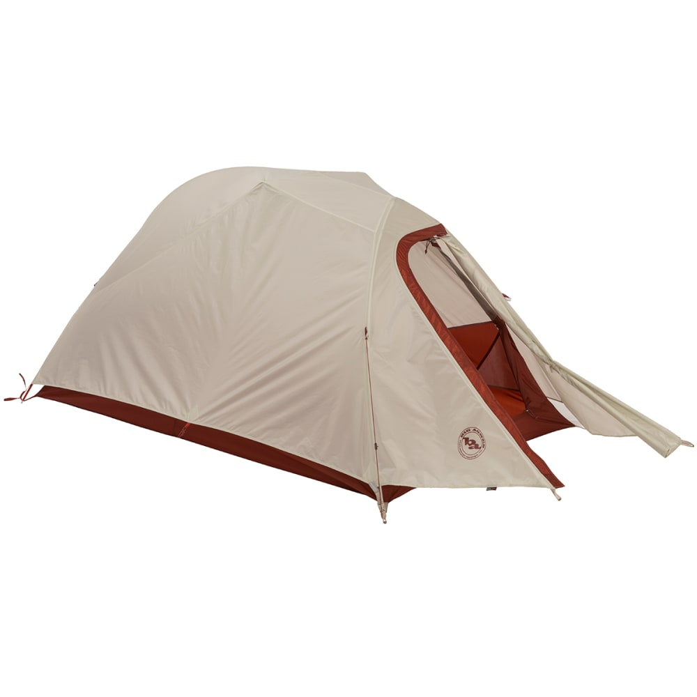 BIG AGNES C BAR 2 Tent - RED