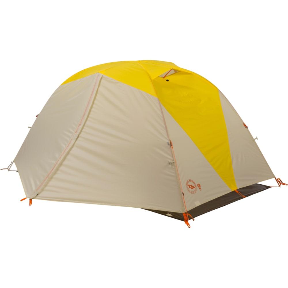 BIG AGNES Tumble 2 mtnGlo Tent - YELLOW/GREY