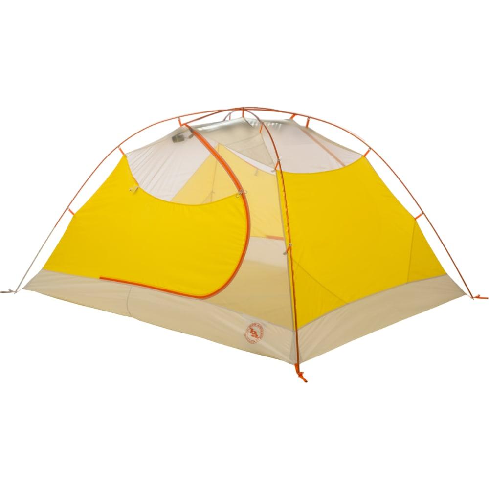 BIG AGNES Tumble 3 mtnGlo Tent - YELLOW/GREY