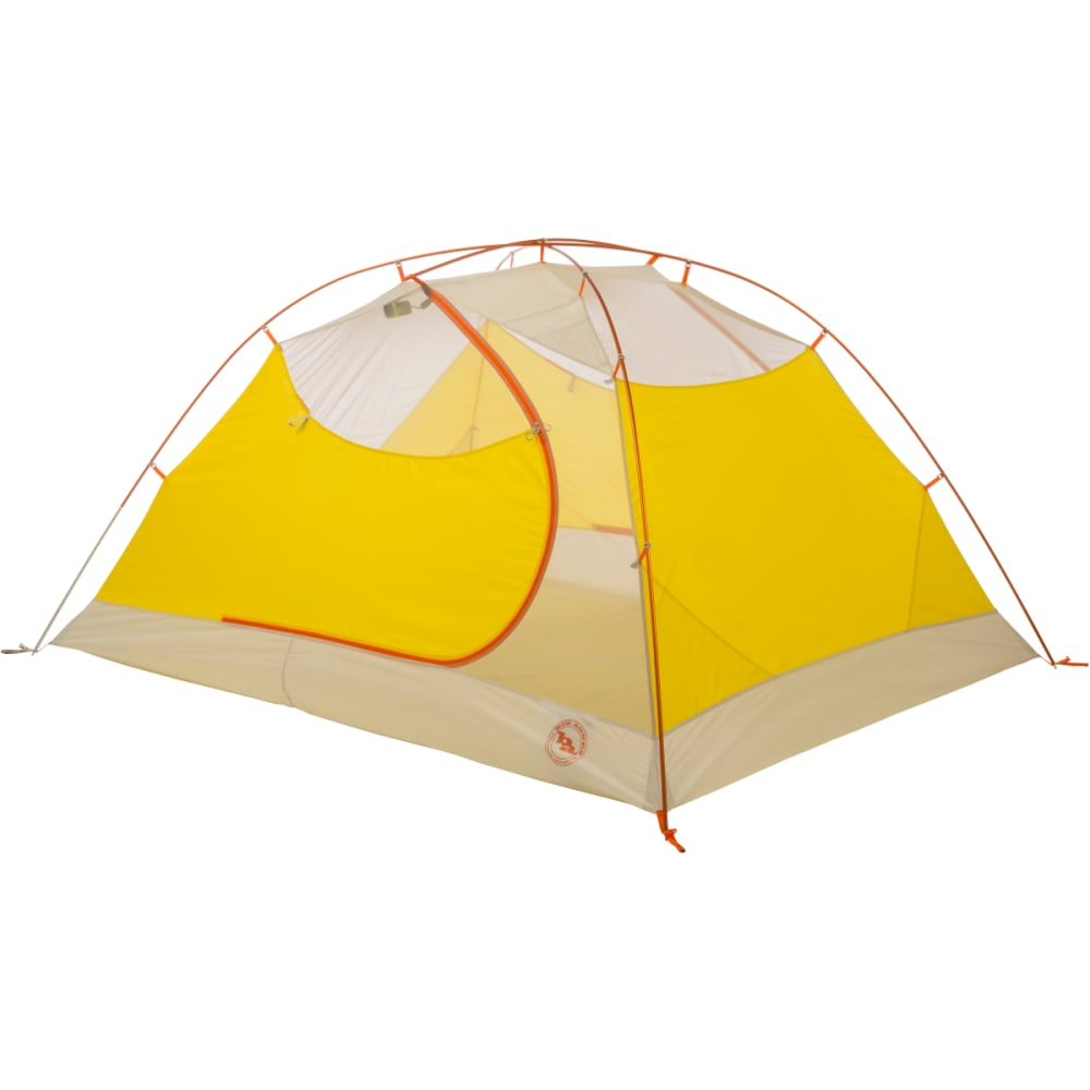 BIG AGNES Tumble 3 mtnGlo Tent NO SIZE