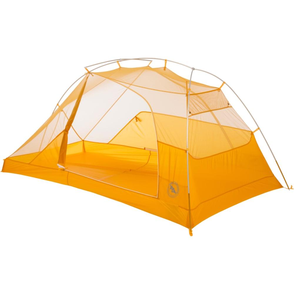 BIG AGNES Tiger Wall UL 2 Tent - LIGHT GREY/GOLD