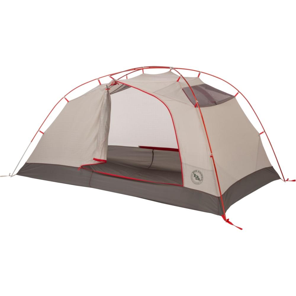 BIG AGNES Copper Spur HV2 Expedition Tent - RED