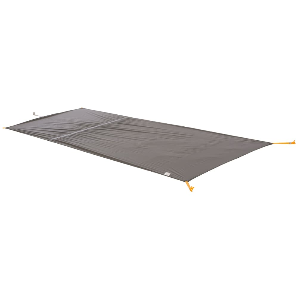 BIG AGNES Tiger Wall UL2 Tent Footprint - GREY