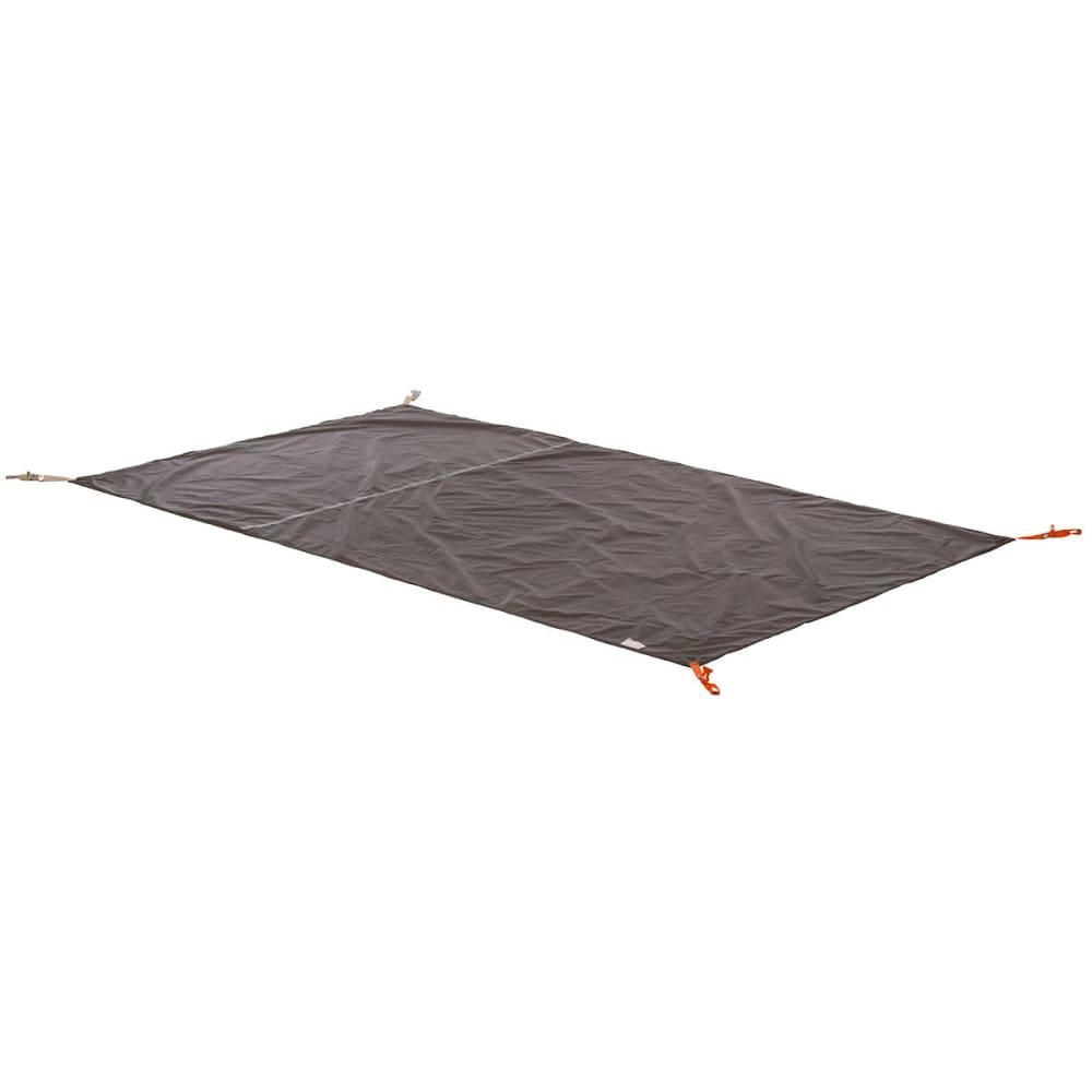 BIG AGNES Tumble 4 mtnGLO Tent Footprint - GREY
