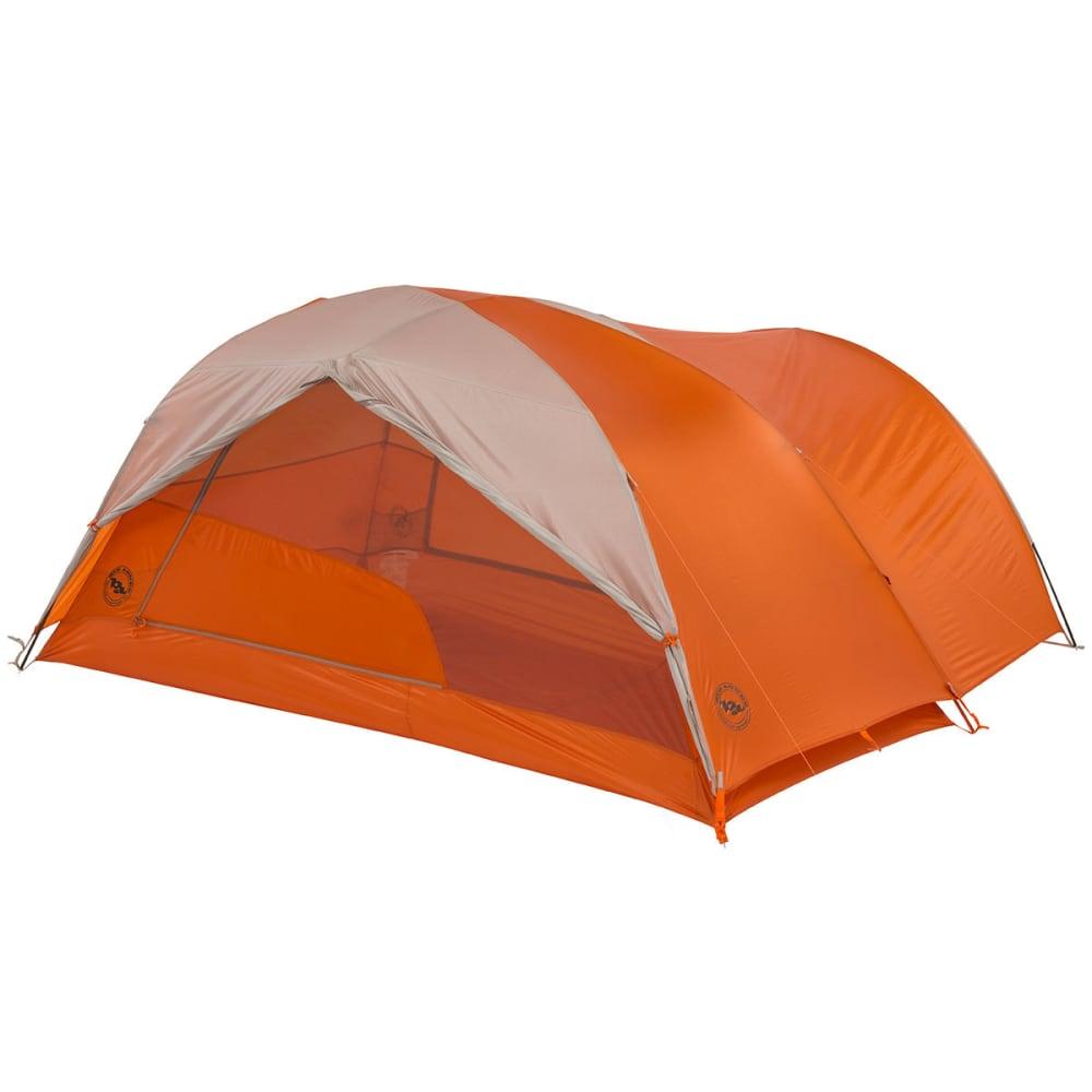 BIG AGNES Copper Hotel HV UL2 Tent - GREY/ORANGE