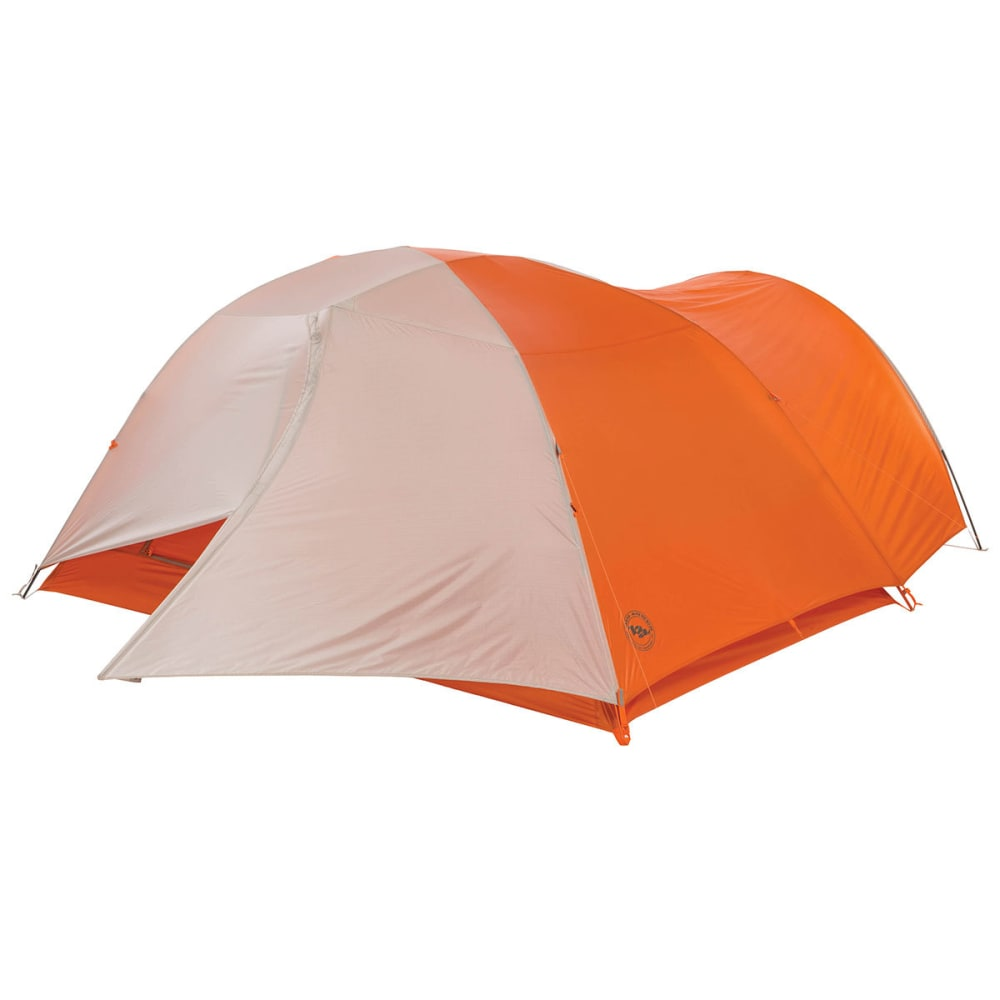 BIG AGNES Copper Hotel HV UL 3 - GREY/ORANGE
