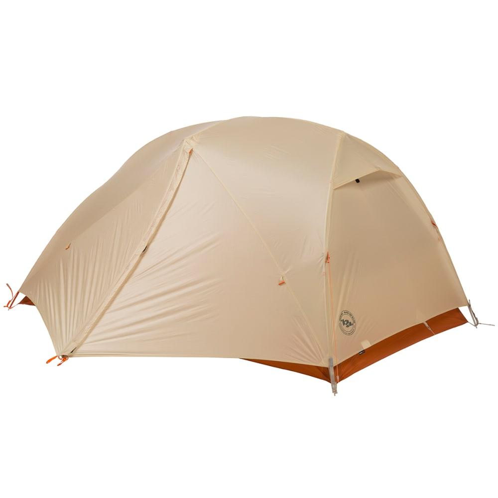 BIG AGNES Copper Spur UL2 Classic Tent - IVORY/ORANGE