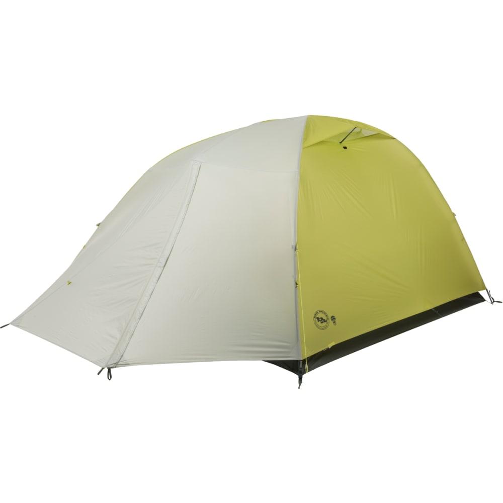 BIG AGNES Manzanares HV SL4 mtnGLO Tent - GREY/GREEN