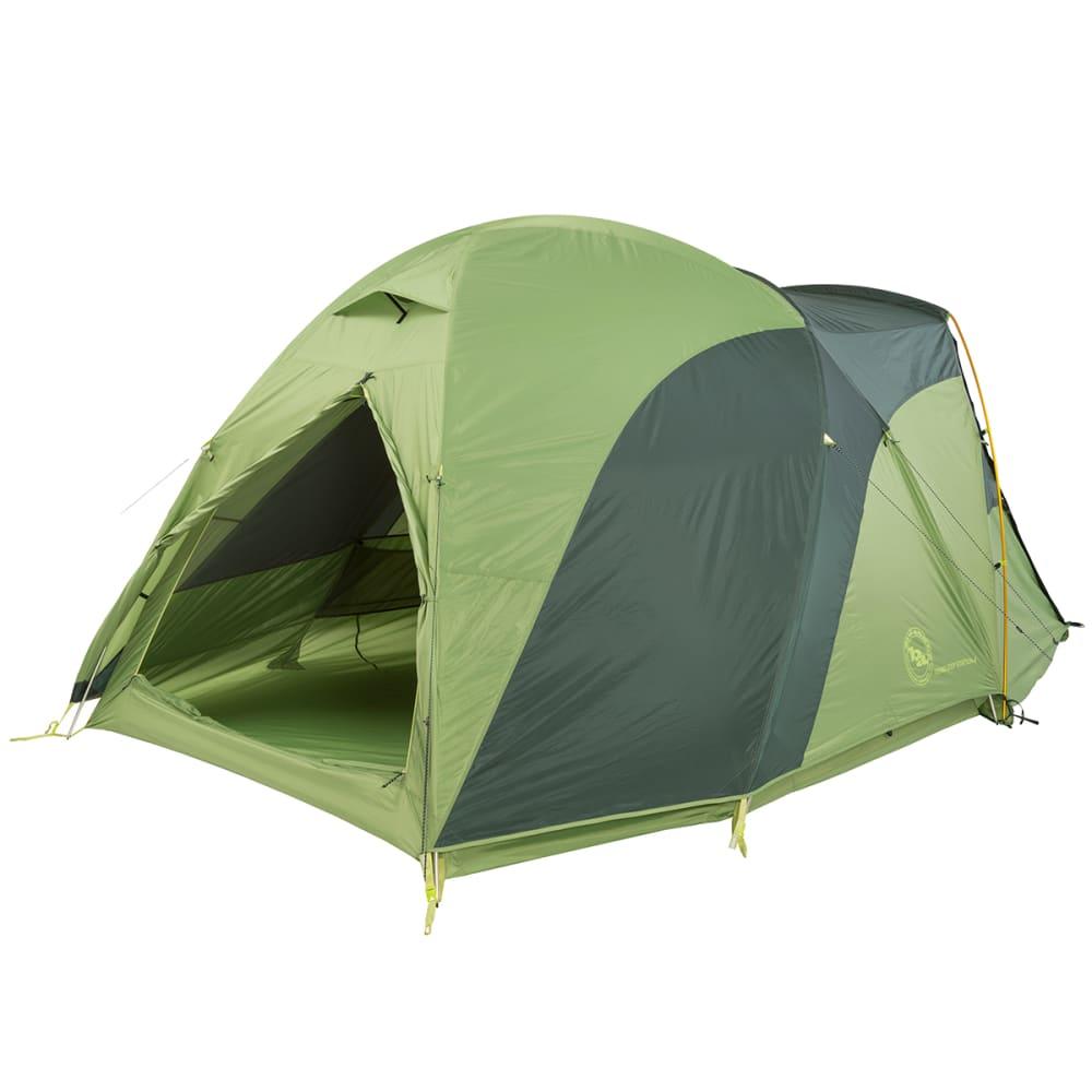 BIG AGNES Tensleep Station 4 Tent - GREEN