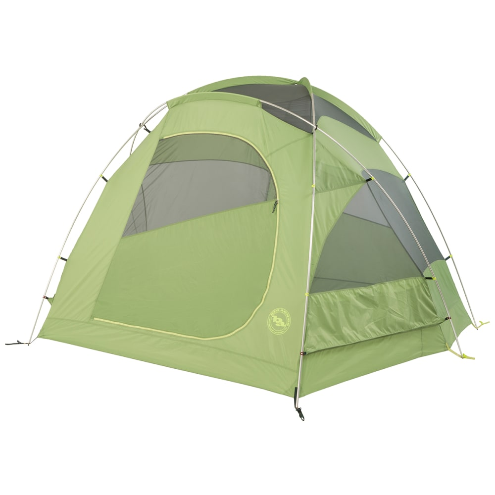 BIG AGNES Tensleep Station 4 Tent NO SIZE