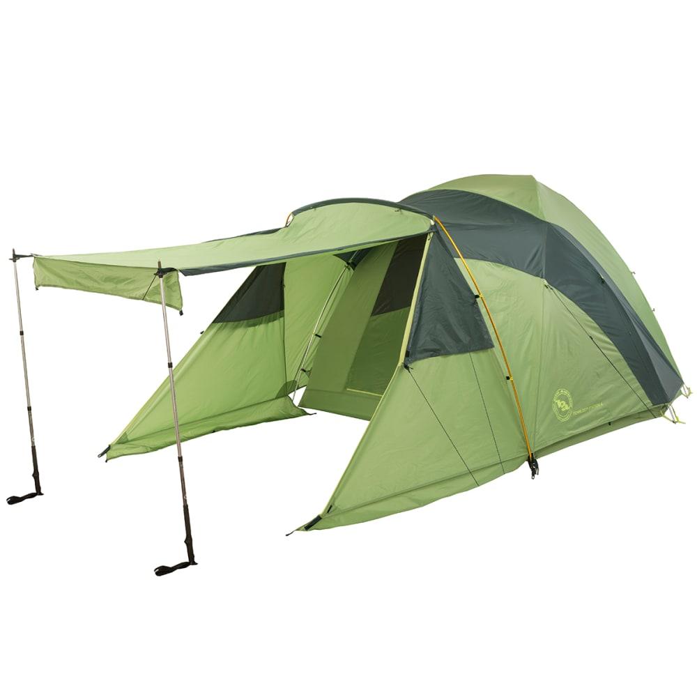 BIG AGNES Tensleep Station 6 Tent - GREEN