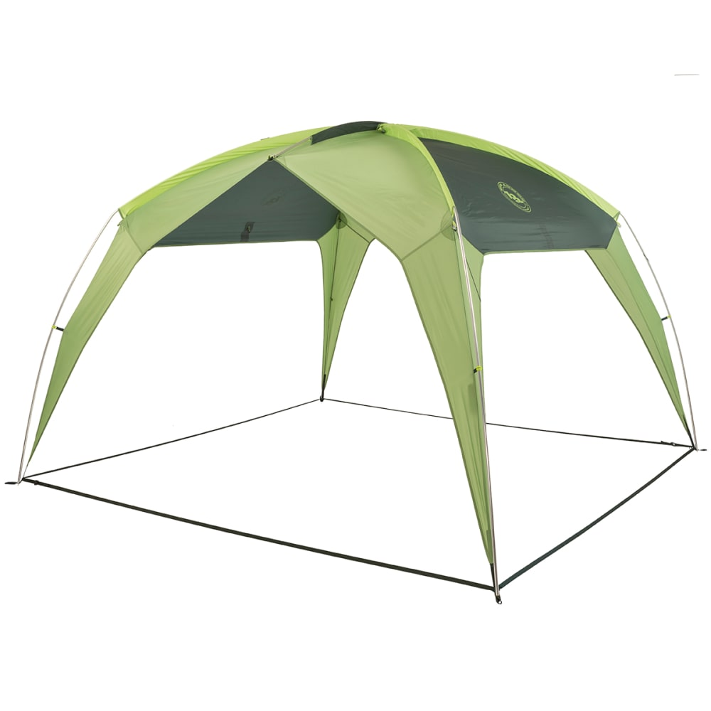 BIG AGNES Three Forks Shelter - GREEN