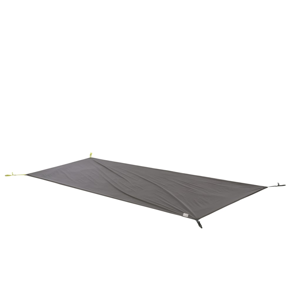 BIG AGNES Manzanares HVSL4 Footprint - GREY