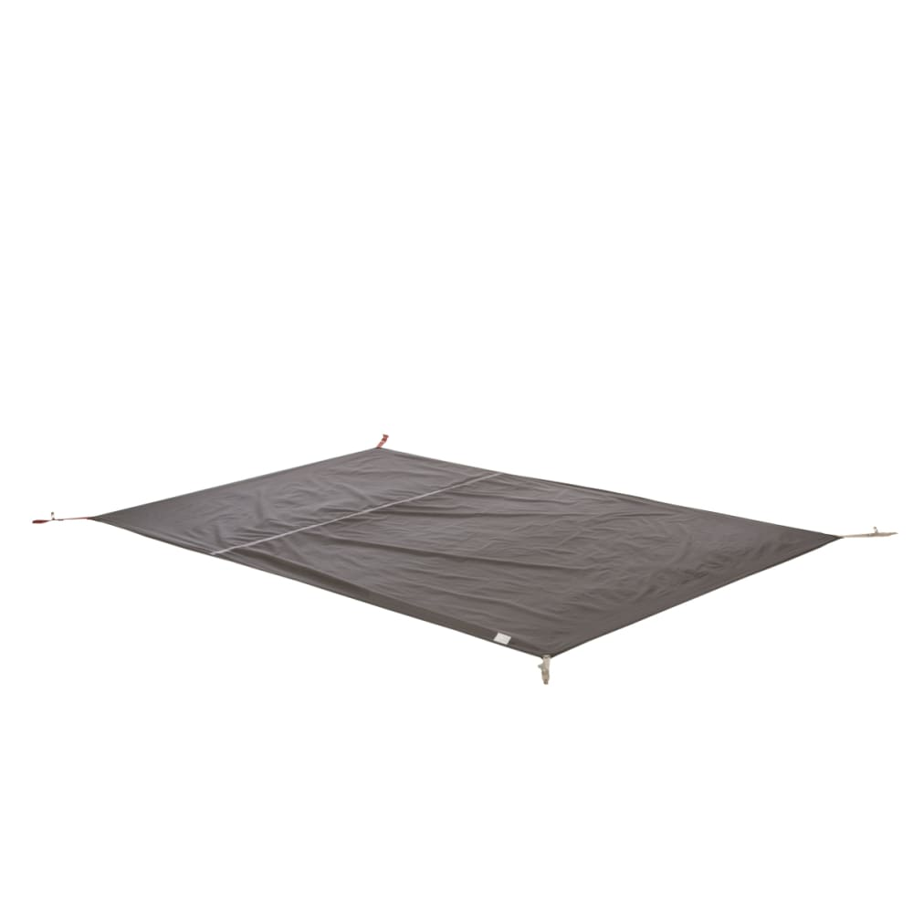 BIG AGNES C Bar 3 Footprint - GREY