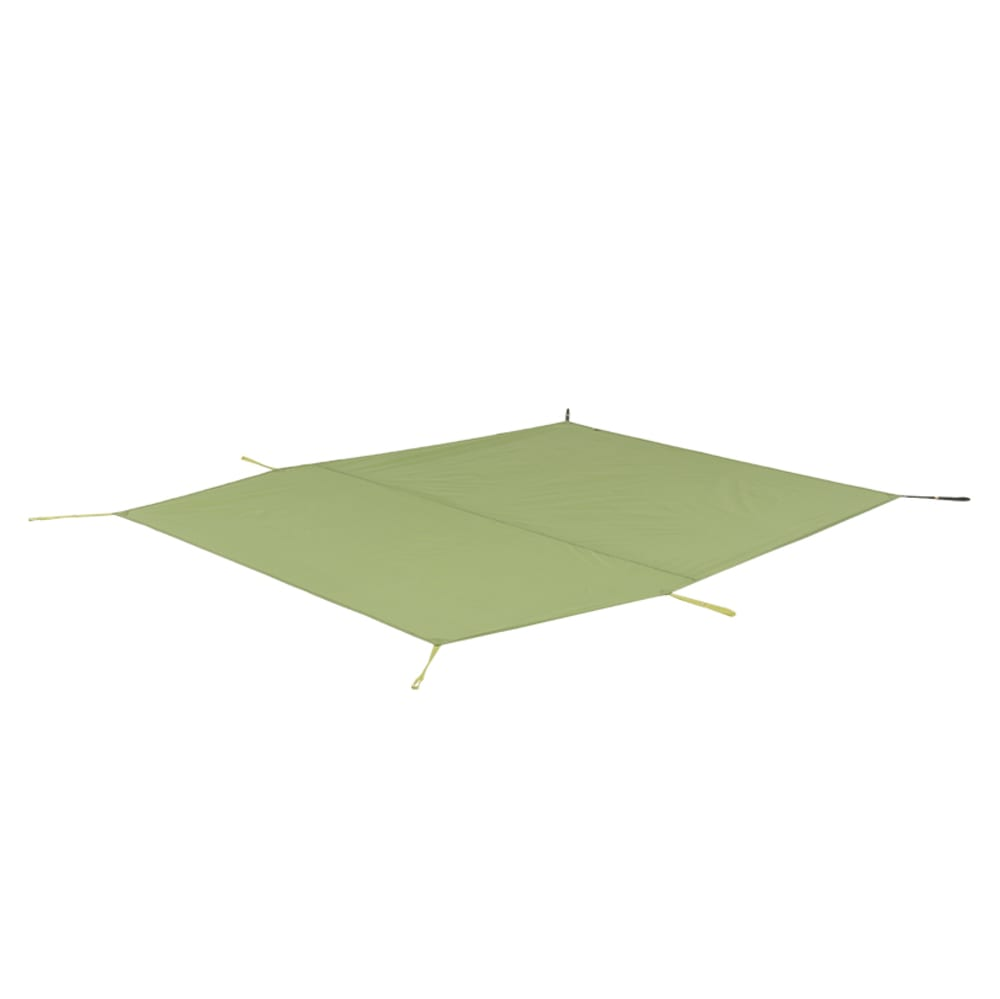 BIG AGNES Tensleep Station 6 Footprint - GREEN