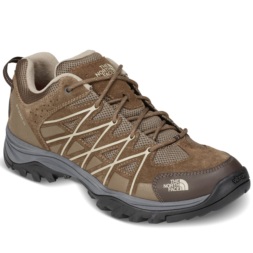 THE NORTH FACE Men's Storm III Hiking Shoes 8