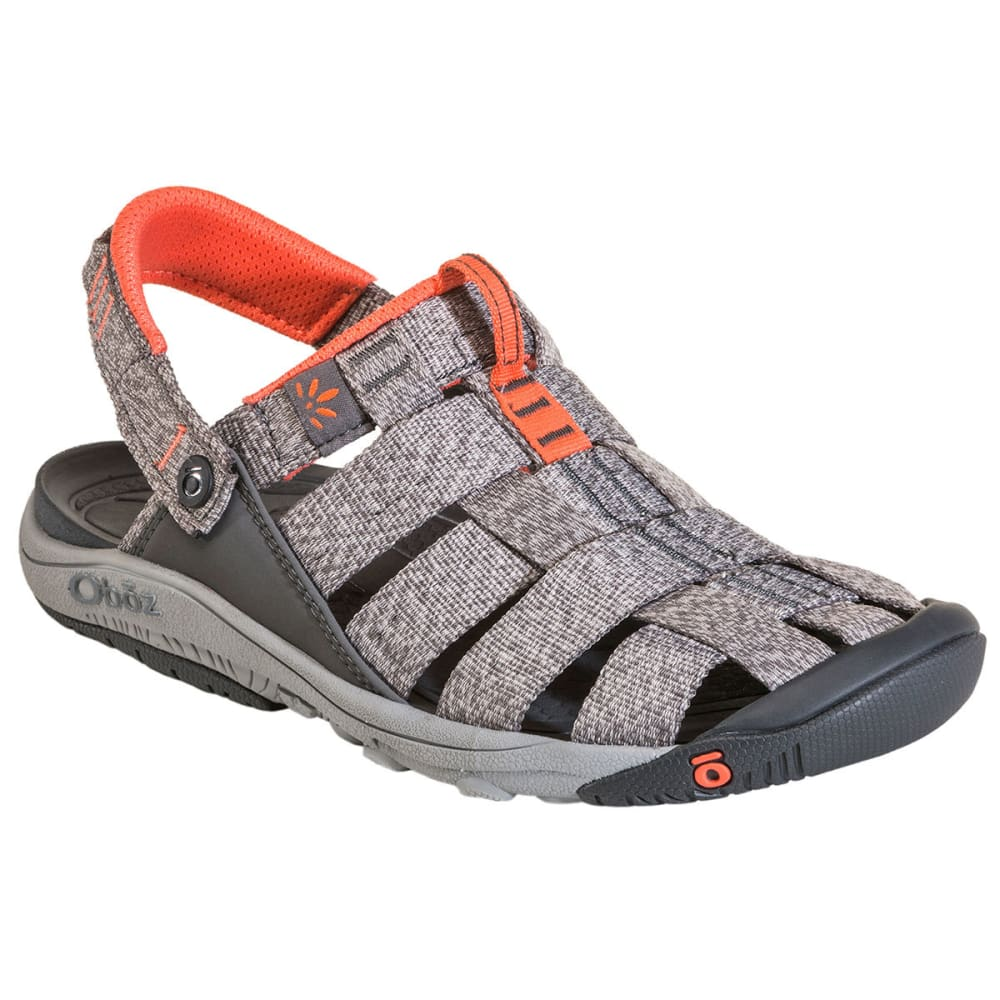 OBOZ Women's Campster Sandals 6