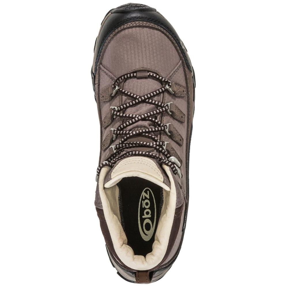 41946b5b46b OBOZ Women's Juniper Mid Waterproof Hiking Boots