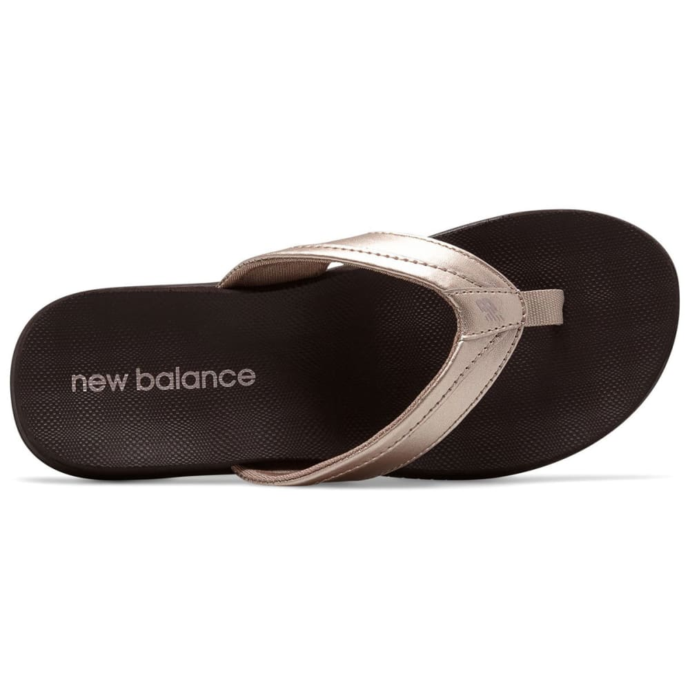 ac0591ee99b NEW BALANCE Women s Jojo Thong Sandals - Eastern Mountain Sports