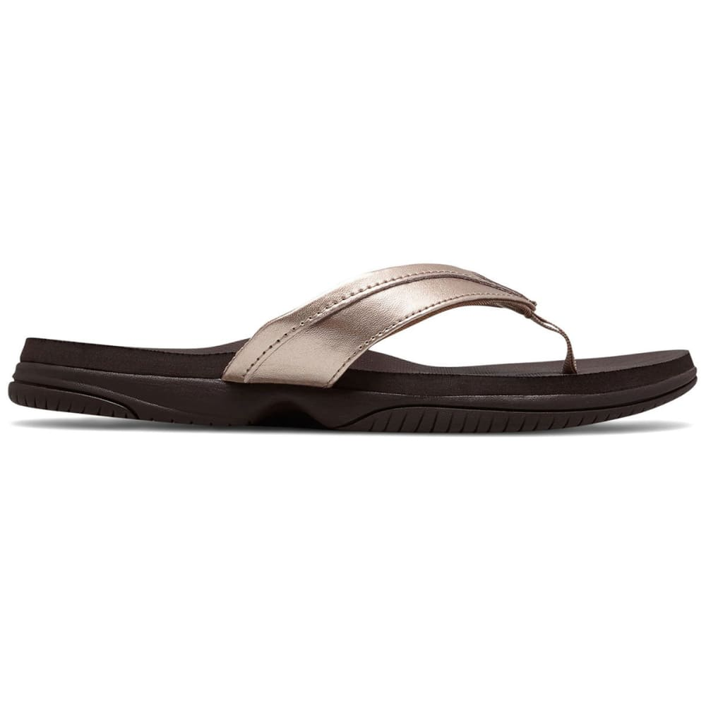 NEW BALANCE Women's Jojo Thong Sandals 6