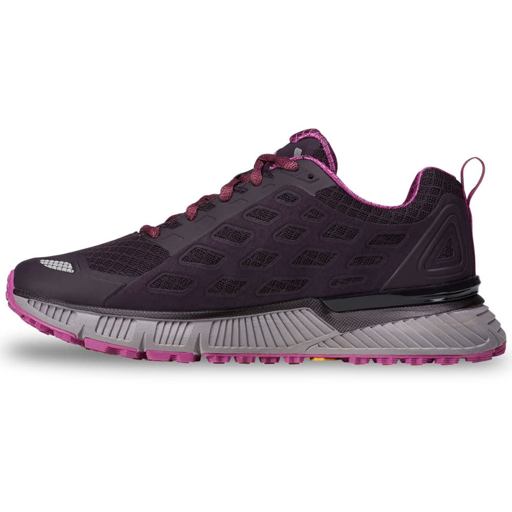 THE NORTH FACE Women's Endurus TR Trail Running Shoes - PURPLE