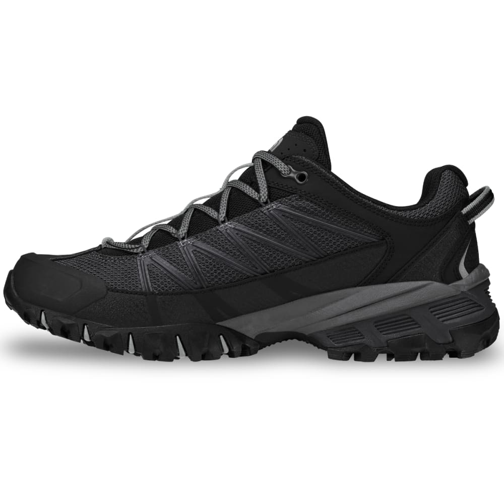 THE NORTH FACE Men's Ultra 110 GTX Hiking Shoes - BLACK