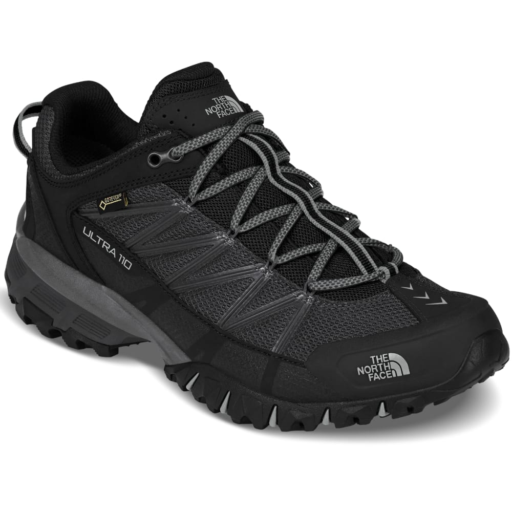 THE NORTH FACE Men's Ultra 110 GTX Hiking Shoes 7