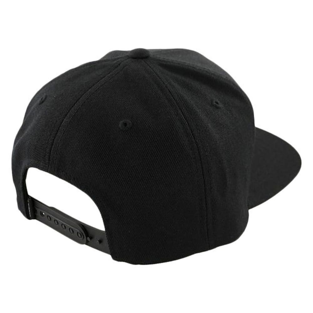 O'NEILL Guys' Prevail Snapback Hat - BLACK-BLK