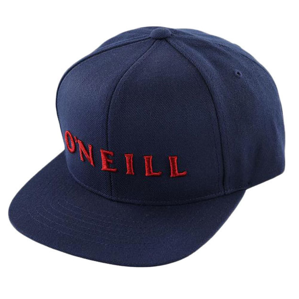 O'NEILL Guys' Prevail Snapback Hat - NAVY-NVY