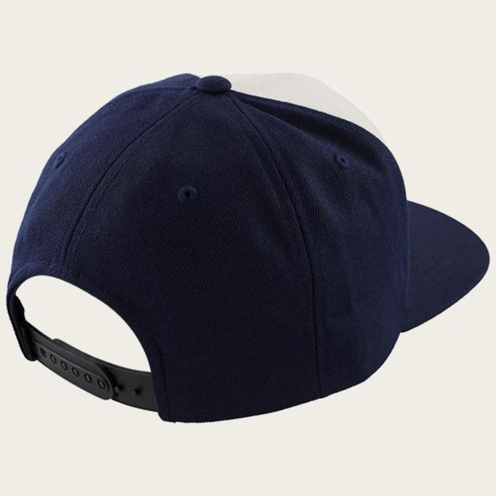 O'NEILL Men's Six Panel Snapback Hat - NAVY-NVY