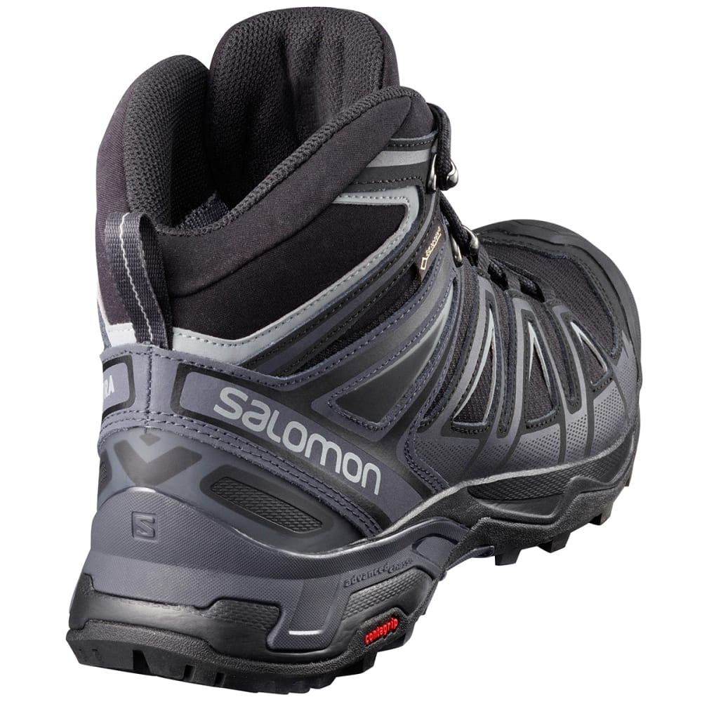 outlet store 2761a 69160 SALOMON Men's X Ultra 3 Mid GTX Waterproof Hiking Boots