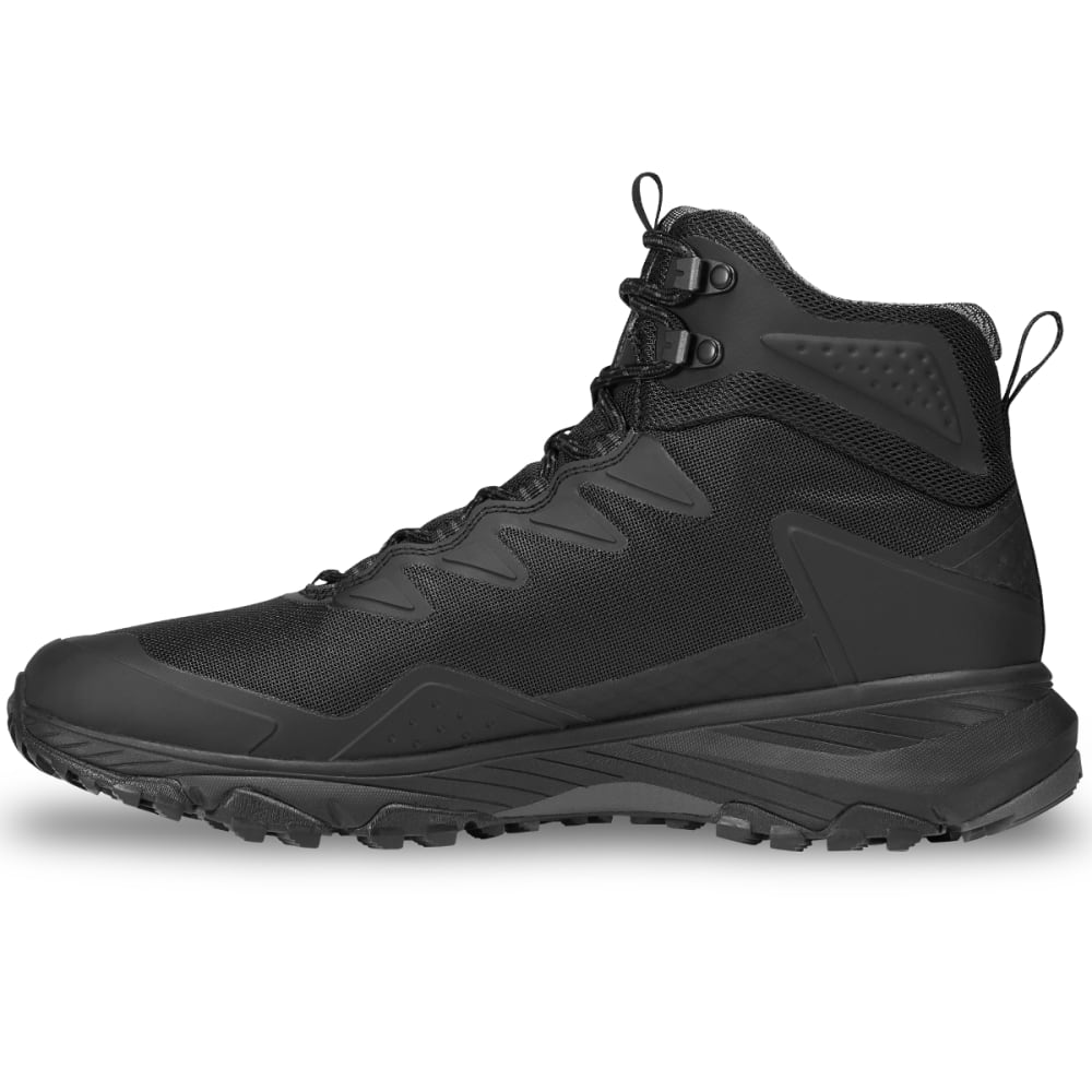 394181f9a65 THE NORTH FACE Men's Ultra Fastpack III Mid GTX Hiking Boots
