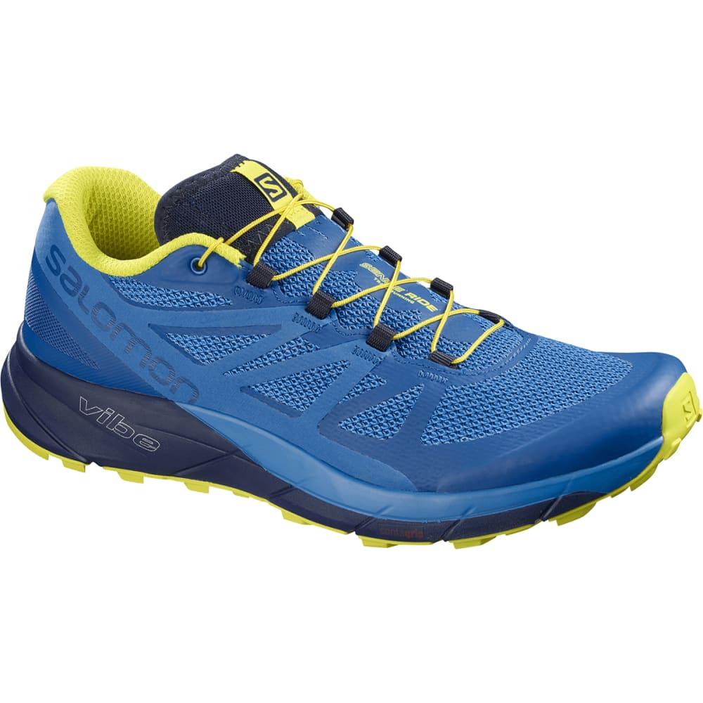a24ee0602 SALOMON Men's Sense Ride Trail Running Shoes
