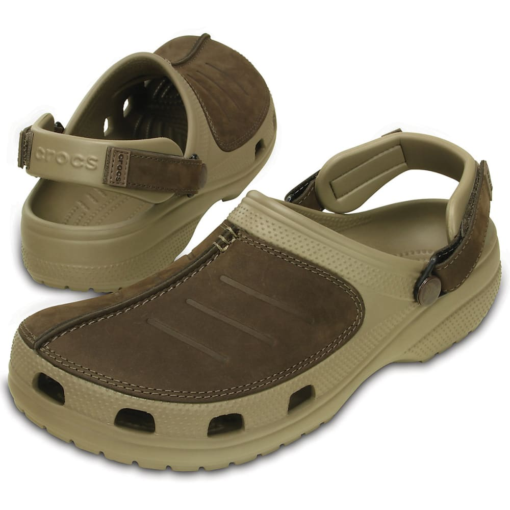 2c3984b87 CROCS Men s Yukon Mesa Clogs - Eastern Mountain Sports