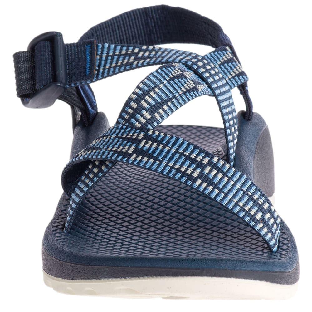CHACO Women's Z/Cloud Sandals - GROUPED BLUE J106600