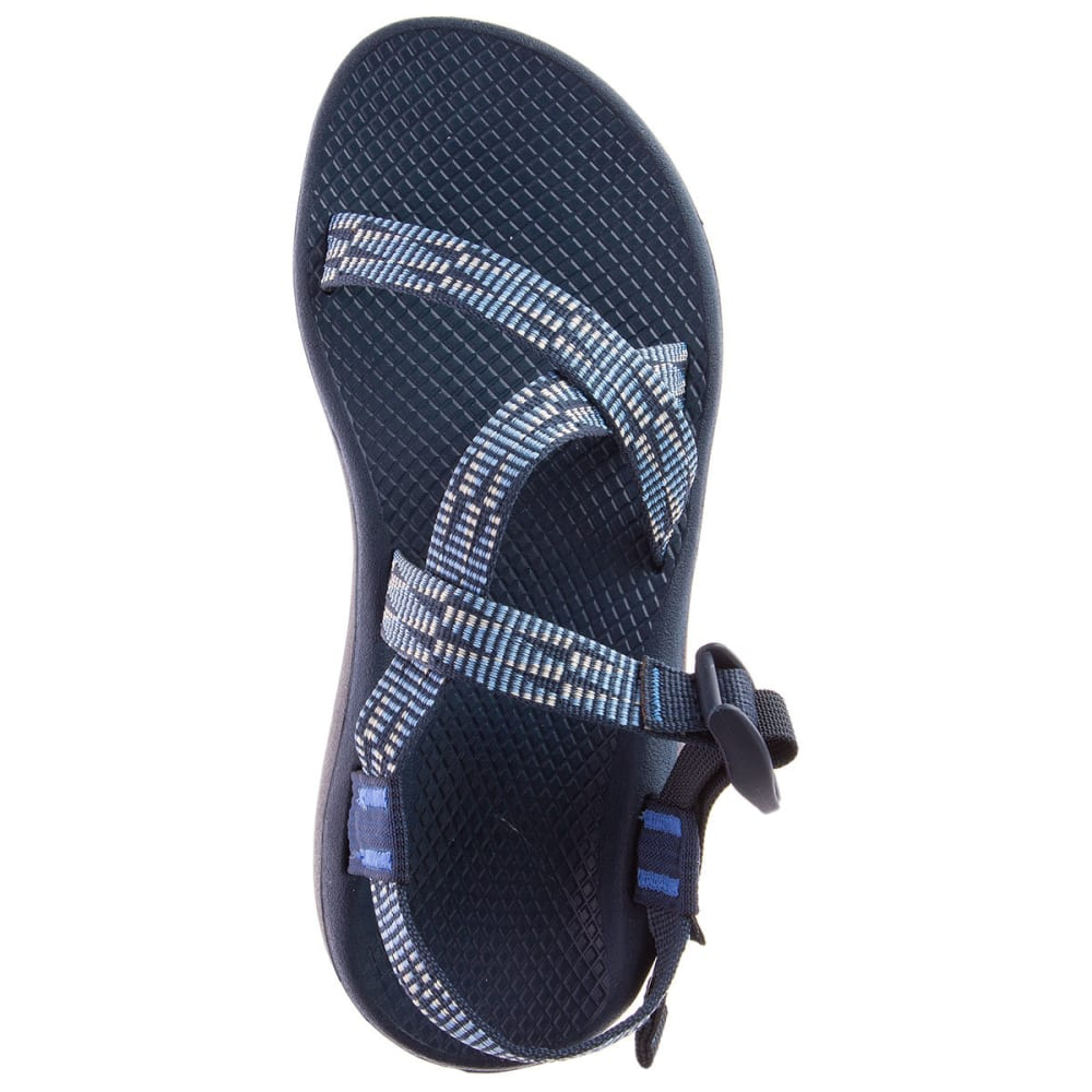 CHACO Women's Z/Cloud Sandals - GROUPED BLUE J106600