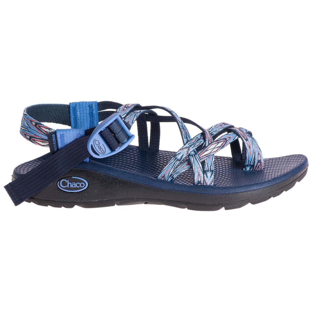 de9075c6d12c CHACO Women  39 s Z Cloud X2 Sandals - SCUBAECLIPSE J106636