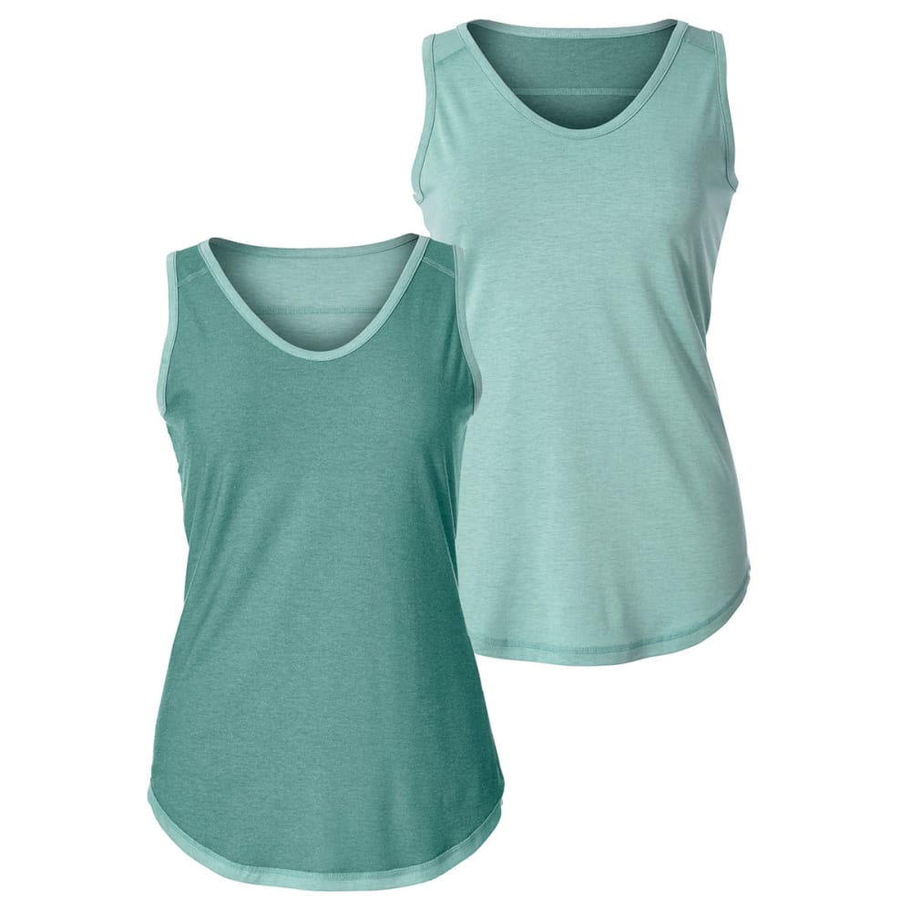 ROYAL ROBBINS Women's Flip Tank Top - OPAL