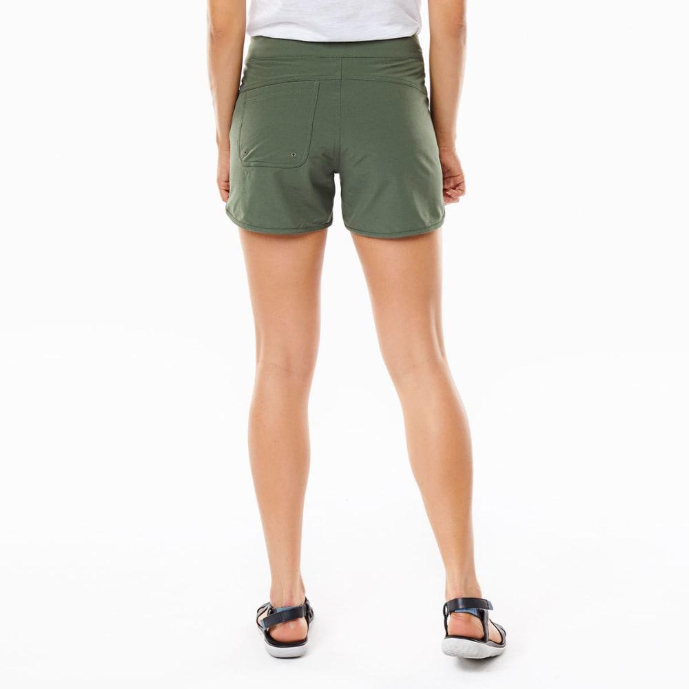 ROYAL ROBBINS Women's Water Shorts - BAYLEAF
